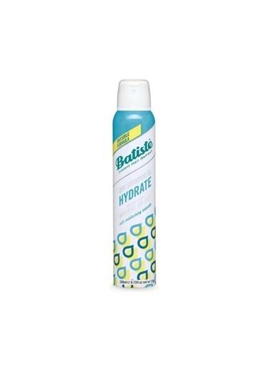 Batista  Dry Shampoo & Hydrate 200Ml Renksiz